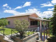 Pitigliano - Maison de vacances Thermae Villa 34