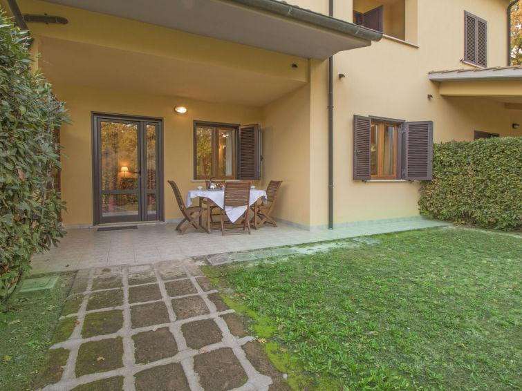 met je hond naar dit vakantiehuis in Pitigliano