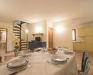 Foto 3 interior - Casa de vacaciones Villa 36, Pitigliano