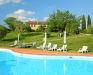 Maison de vacances Rocca dei Monaci, Monteriggioni, Eté