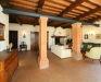 Foto 7 interior - Casa de vacaciones Poggio Campana, Manciano