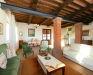 Foto 3 interior - Casa de vacaciones Poggio Campana, Manciano