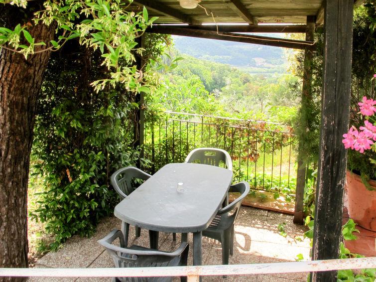 Smeraldo (MFI140) - Chalet - Montefiridolfi