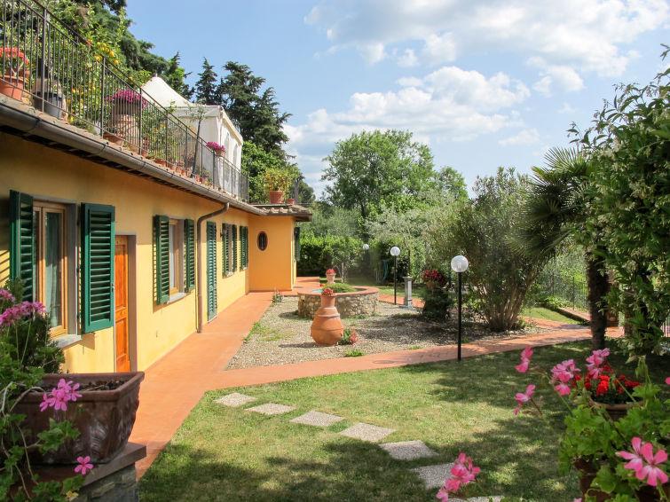 Smeraldo + Rubino - Chalet - Montefiridolfi