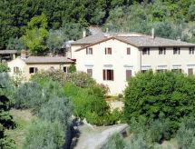 Strada in Chianti - Casa Villa Ai Due Castelli (STC150)
