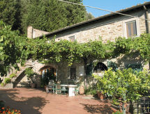 Strada in Chianti - Vacation House Filicaia (STC200)