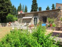 Strada in Chianti - Vacation House Loggia (STC131)