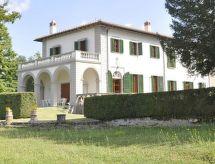 Vicchio - Ferienhaus Villa Martini