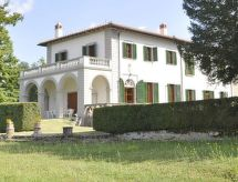 Vicchio - Vakantiehuis Villa Martini