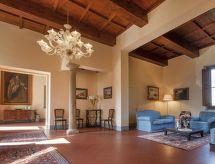 Vicchio - Dom wakacyjny Villa Martini