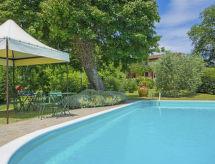 Vicchio - Vacation House La Forra