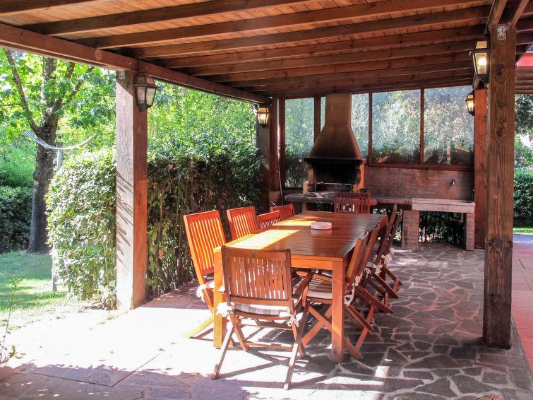 Villa Montecuccoli (MLU150) - 5