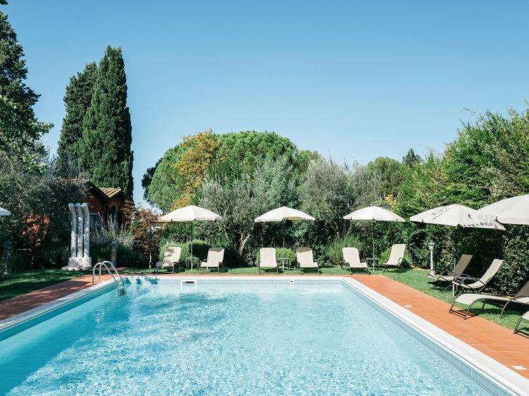 Villa Montecuccoli (MLU150) - 0