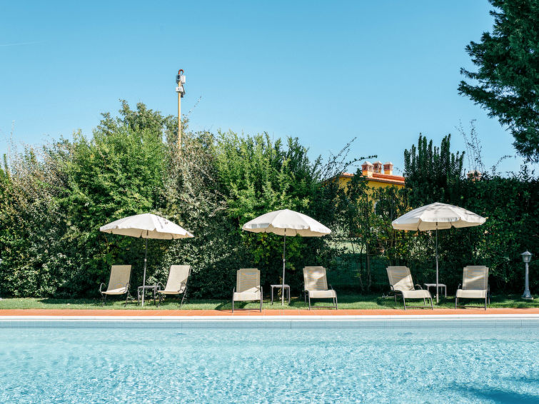Villa Montecuccoli (MLU150) - 2