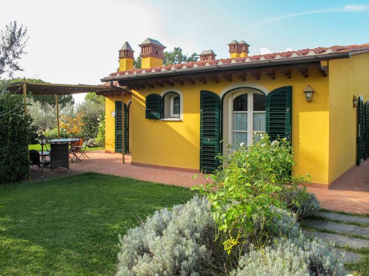 met je hond naar dit vakantiehuis in Montelupo Fiorentino