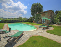 San Giustino Valdarno - Vakantiehuis Tara