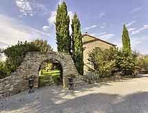 Cortona - Apartment Etrusco