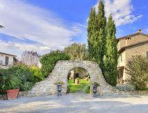 Cortona - Appartement Etrusca
