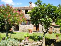 Cortona - Rekreační dům Loggetta