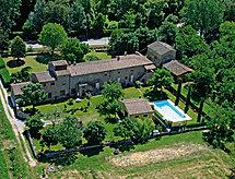 Cortona - Dom wakacyjny San Eusebio