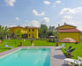 Casa de vacaciones Giuseppe, Cortona, Verano
