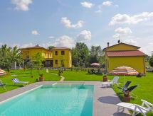 Cortona - Apartamenty Cantina