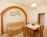 Foto 5 interior - Apartamento Cantina, Cortona