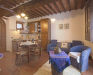 Foto 4 interieur - Vakantiehuis Cipresso, Cortona