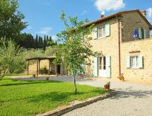 Cortona - Holiday House Cortona Sunshine