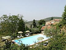 Cortona - Holiday House Borgo Elena