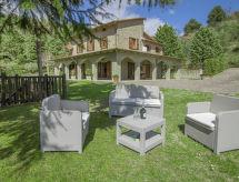 Cortona - Maison de vacances Il Riccio