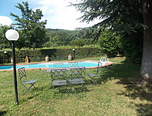 Cortona - Rekreační dům Silvestro
