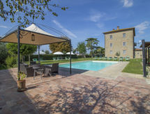 Cortona - Maison de vacances Le Rondini