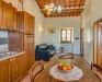 Foto 3 interieur - Appartement San Benedetto, Cortona