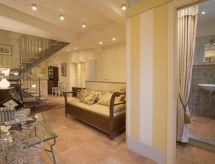 Cortona - Appartement San Lorenzo