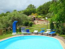 Cortona - Vacation House Ca' di Bacco