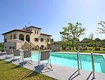 Cortona - Rekreační apartmán Casa Imola