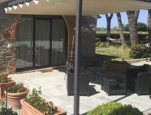 Cortona - Maison de vacances tipico casale toscano