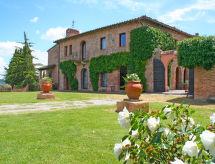 Chianciano Terme - Appartement Macciangrosso