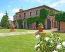 Apartamento Macciangrosso, Chianciano Terme, Verano