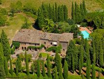 Chianciano Terme - Apartment Macciangrosso