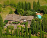 Foto 8 exterior - Apartamento Macciangrosso, Chianciano Terme