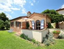 Chianciano Terme - Vakantiehuis Chiesone
