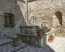 13. zdjęcie terenu zewnętrznego - Apartamenty Grutti, Collazzone
