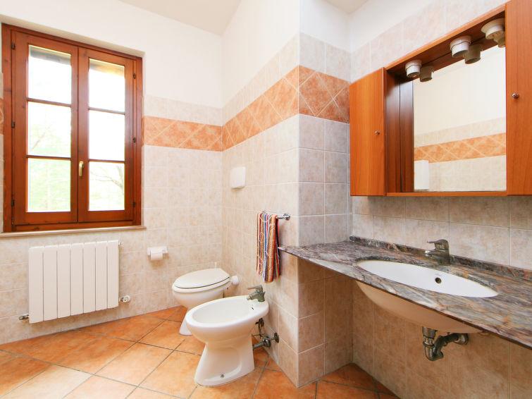 Poggio S Vito - Apartment - Tavernelle