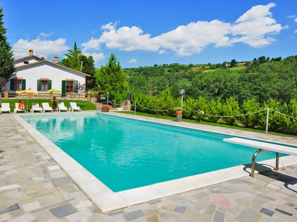 Ferienwohnung Poggio S Vito Ferienwohnung in Italien