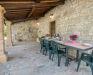 25. zdjęcie terenu zewnętrznego - Dom wakacyjny Sunflower, Todi