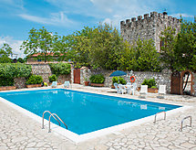 Todi - Vakantiehuis Olivo secolare