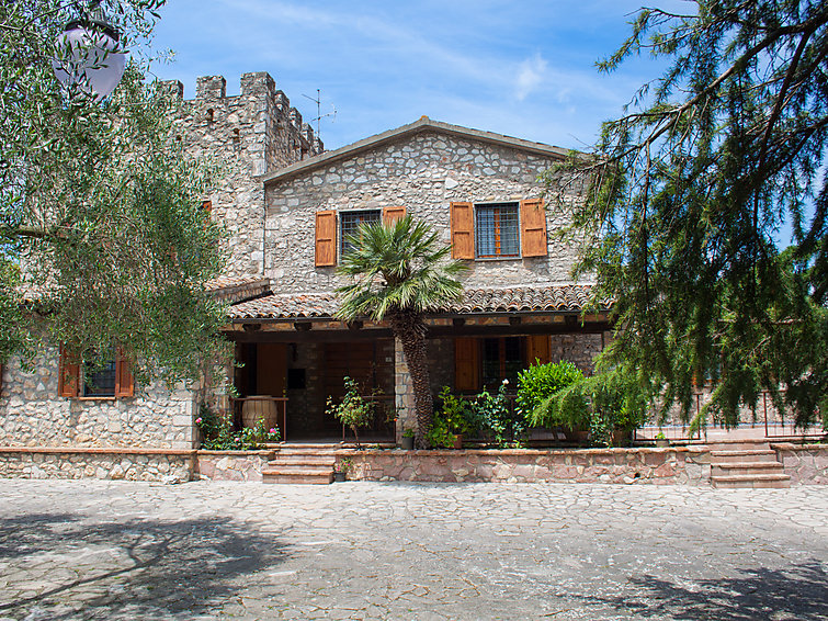 Casa Olivo Secolare A Todi It5505201 Interhome