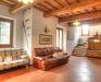 Foto 3 interior - Casa de vacaciones Torregentile, Todi